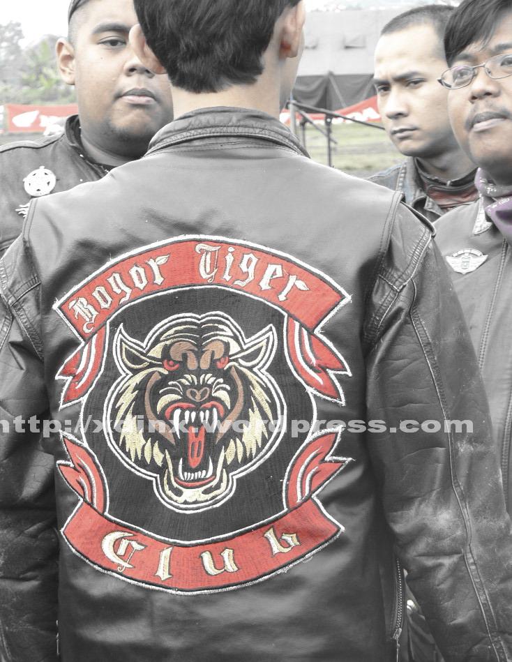 BTC (Bogor Tiger Club)