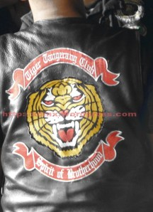 TITAC (Tiger Tangerang Club)