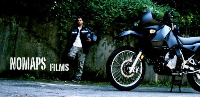 NOMAPS Film