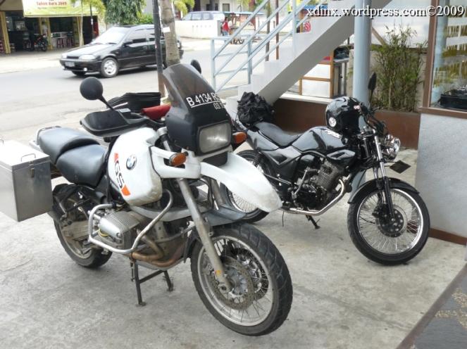 BMW GS 1100 A