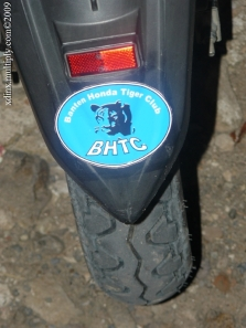 Stiker Prospek BHTC