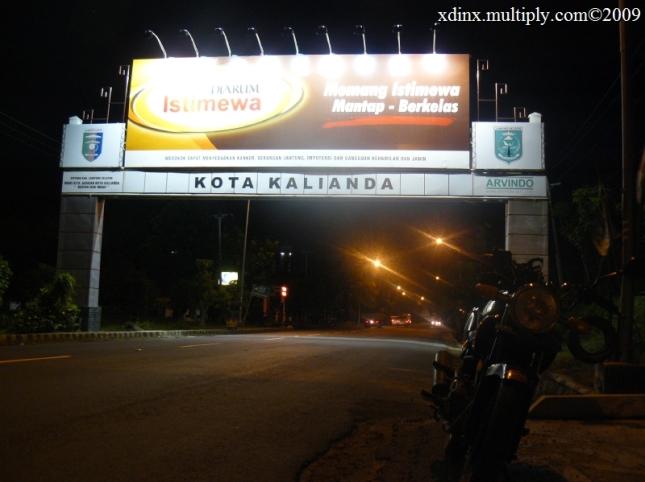 Kalianda