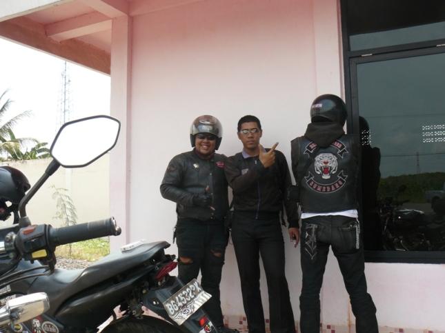 Touring Jambi 3